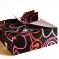 Коробка подарочная 4