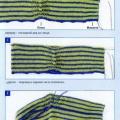 Вяжем носки стр.3