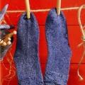 Вяжем носки стр.19